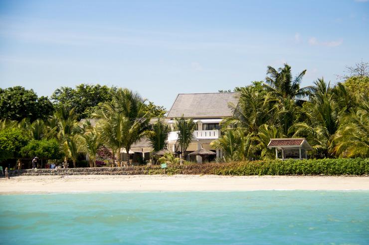 Myamo Beach Lodge Sumbawa Barat - Myamo Beach Lodge