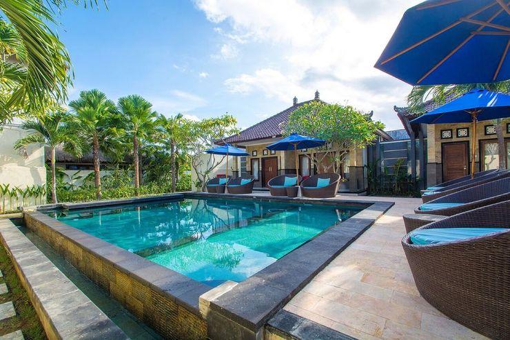 Lembongan Boutique Resort Bali - Pool