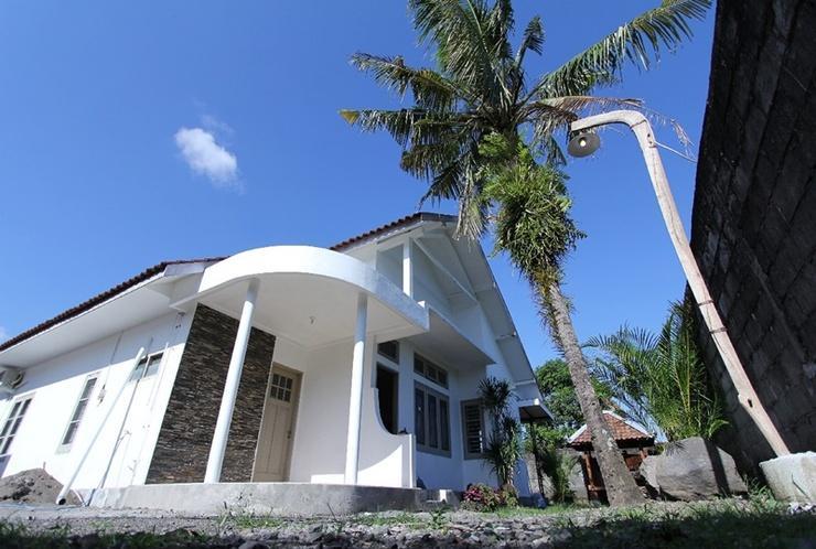 Omah Sambilegi Yogyakarta - Exterior