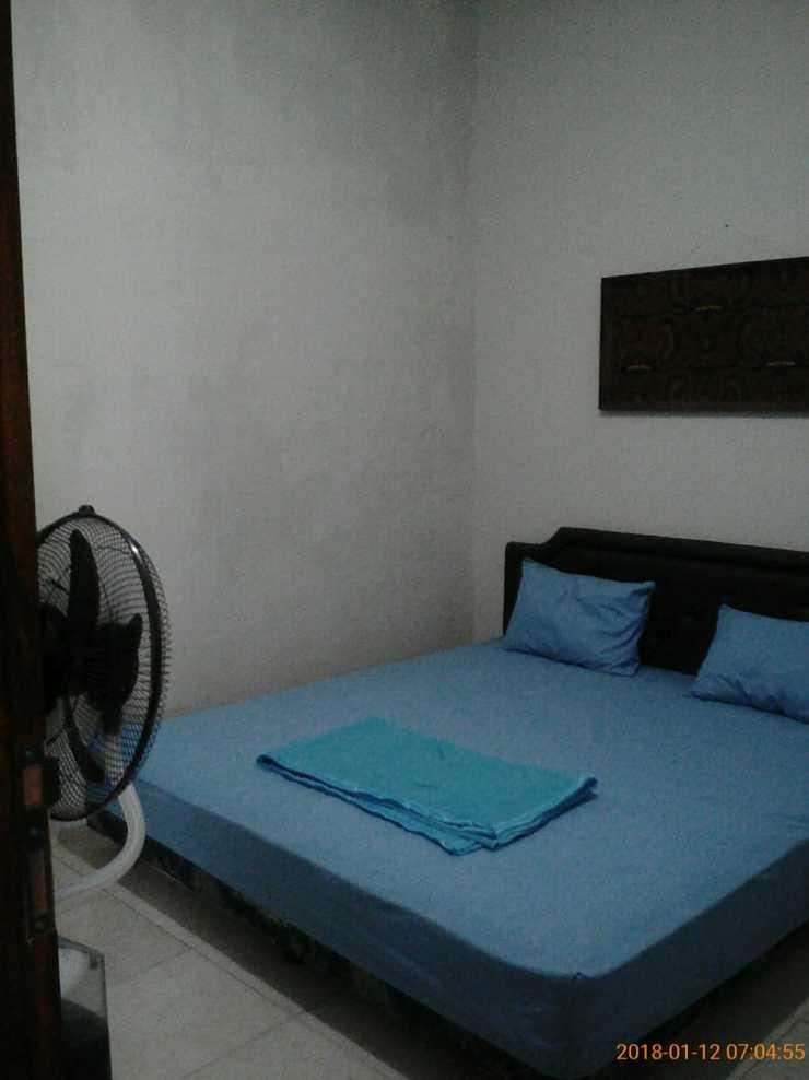 Homestay Damandiri Prambanan Yogyakarta - Bedroom