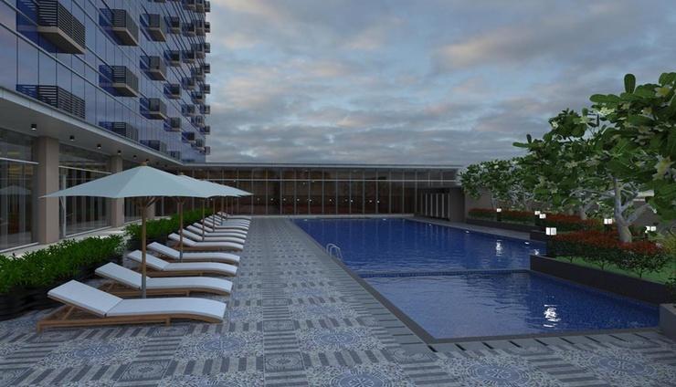 Win Premier Hotel Mangga Besar Jakarta - Facilities