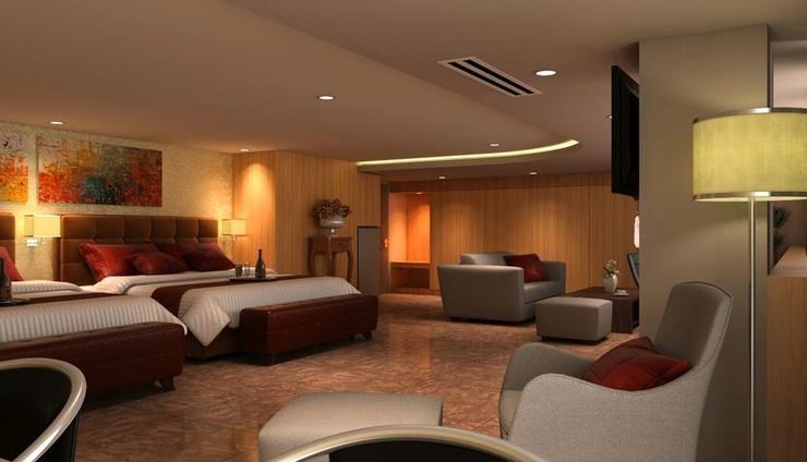Win Premier Hotel Mangga Besar Jakarta - Room