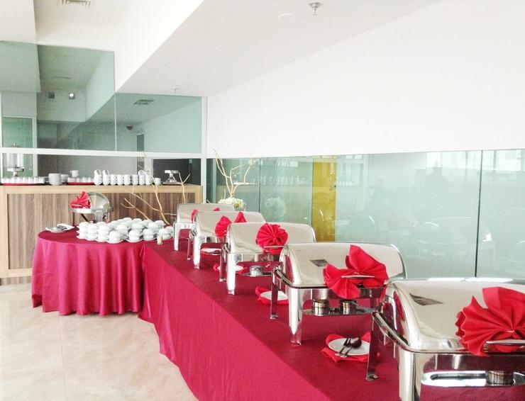 Win Premier Hotel Mangga Besar Jakarta - Resto