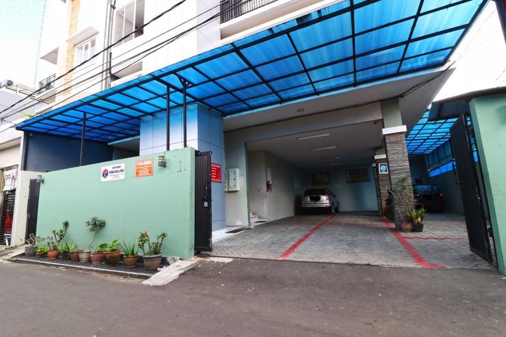 Mulia Residence 2 Jakarta - Facilities