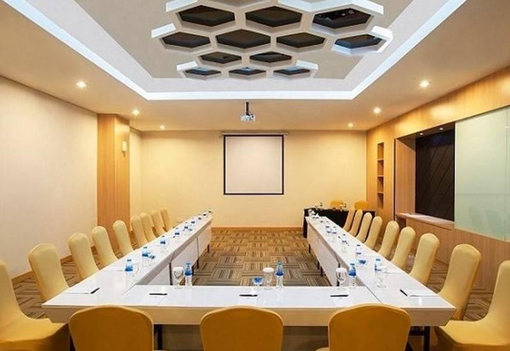 Best Western Premier The Hive   - Meeting Room
