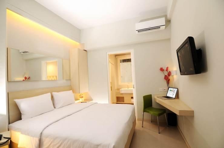 Hotel Cleo Surabaya - Room