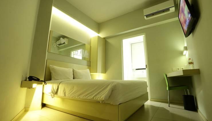 Hotel Cleo Surabaya - Biz Room
