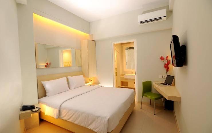 Hotel Cleo Surabaya - 7/4/2017