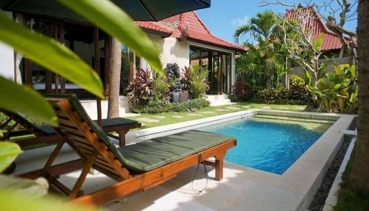 Anyar Sari Villa Canggu Bali - 2 BR