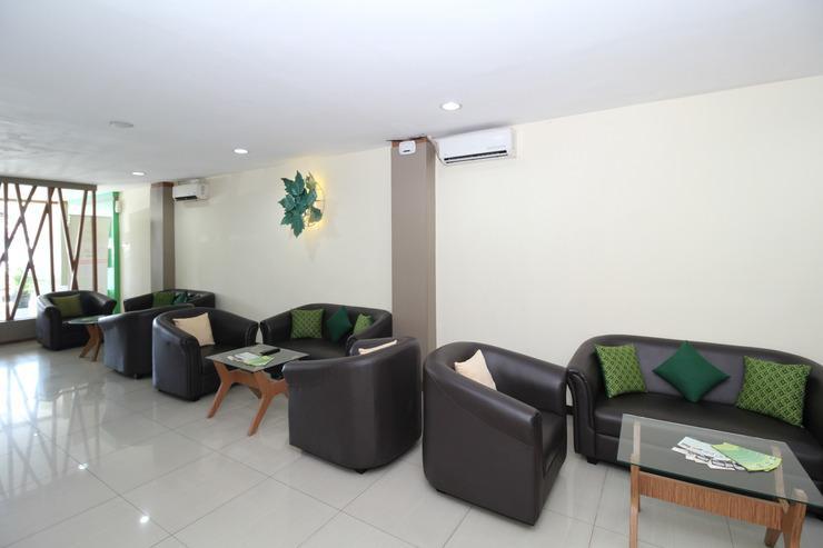 Airy Raya Rungkut Juanda Surabaya - Lobby