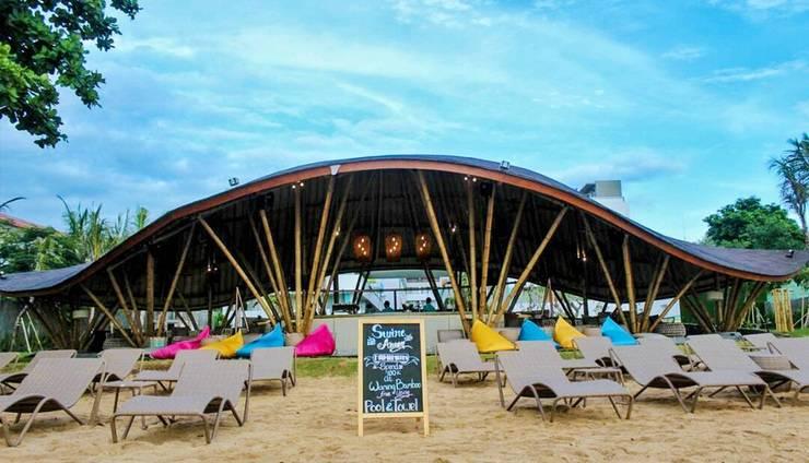 Tijili Benoa Bali - Beach