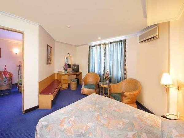 Losari Metro Hotel Makassar - Kamar Suite