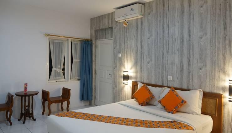 Arwiga Hotel Bandung - Kamar Deluxe