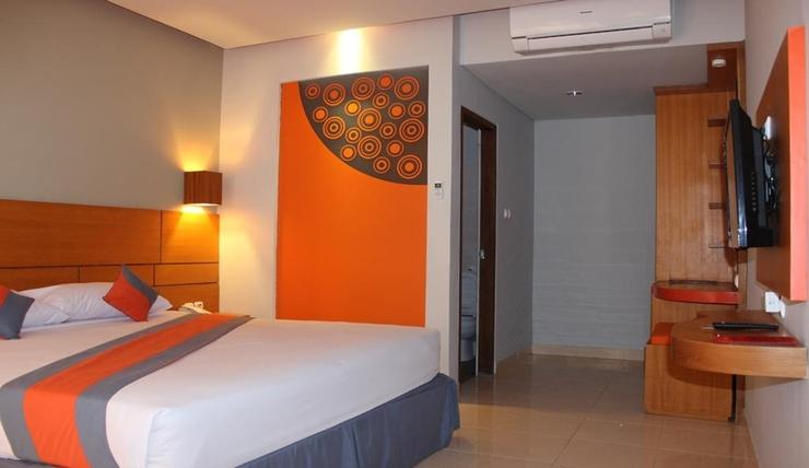 Grand Sinar Indah Hotel Legian - Room