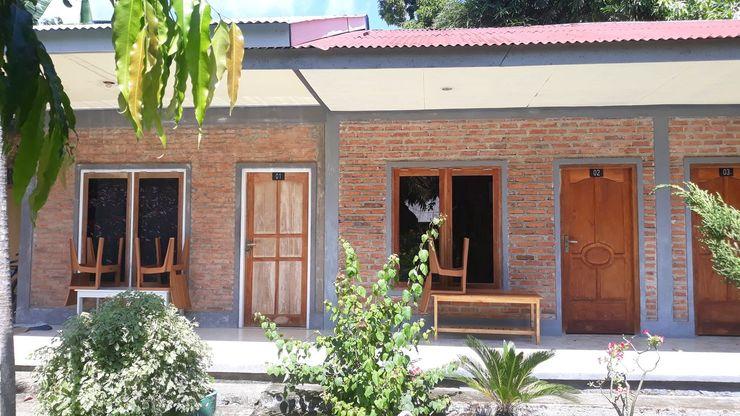 Del Mar Guest House Ngada - exterior