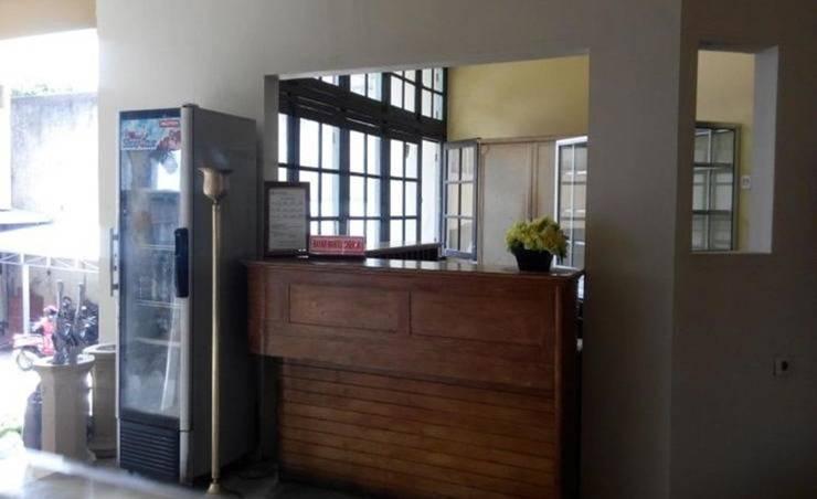 Juvante Hotel Bandung -