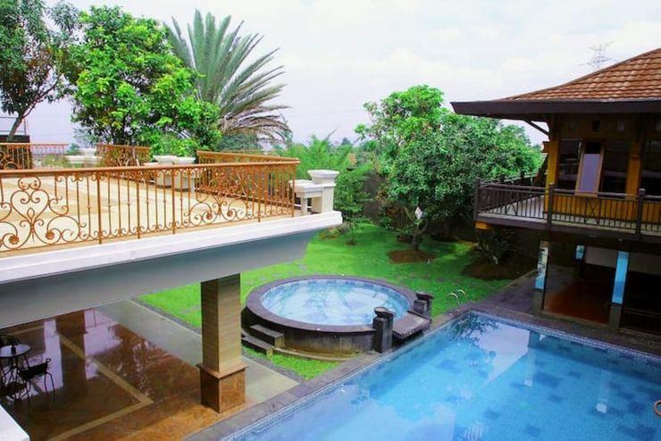 Wing Villa Bandung Lembang - Facilities