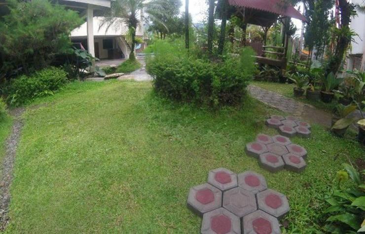 New Sabrina Hotel Bogor - Eksterior