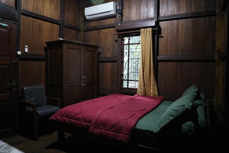 Rumah Kayu by Symphony Yogyakarta - room