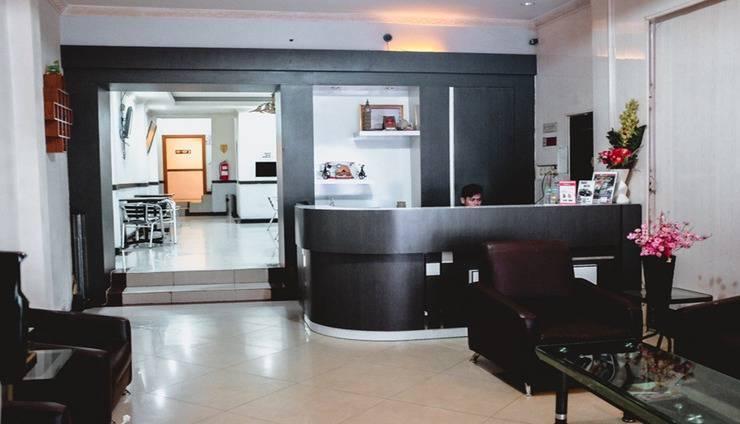 RedDoorz Plus near Palembang Indah Mall Palembang - Facilities