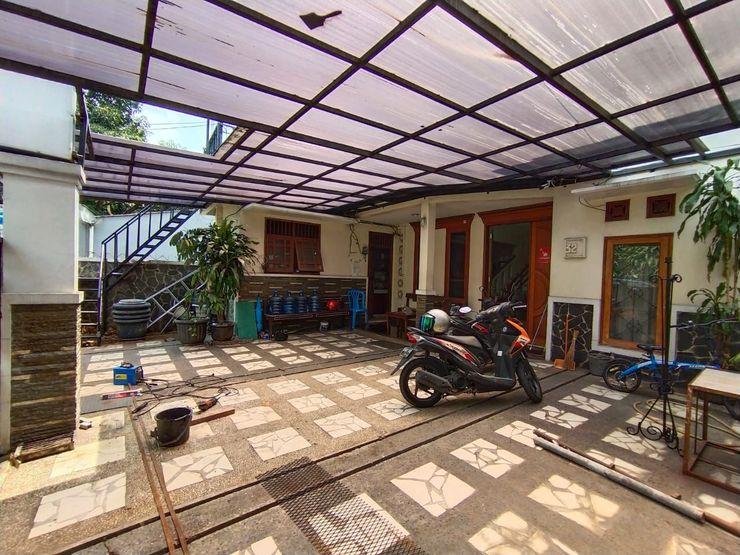 Nusalink Near Kebayoran Lama Jakarta - Facilities