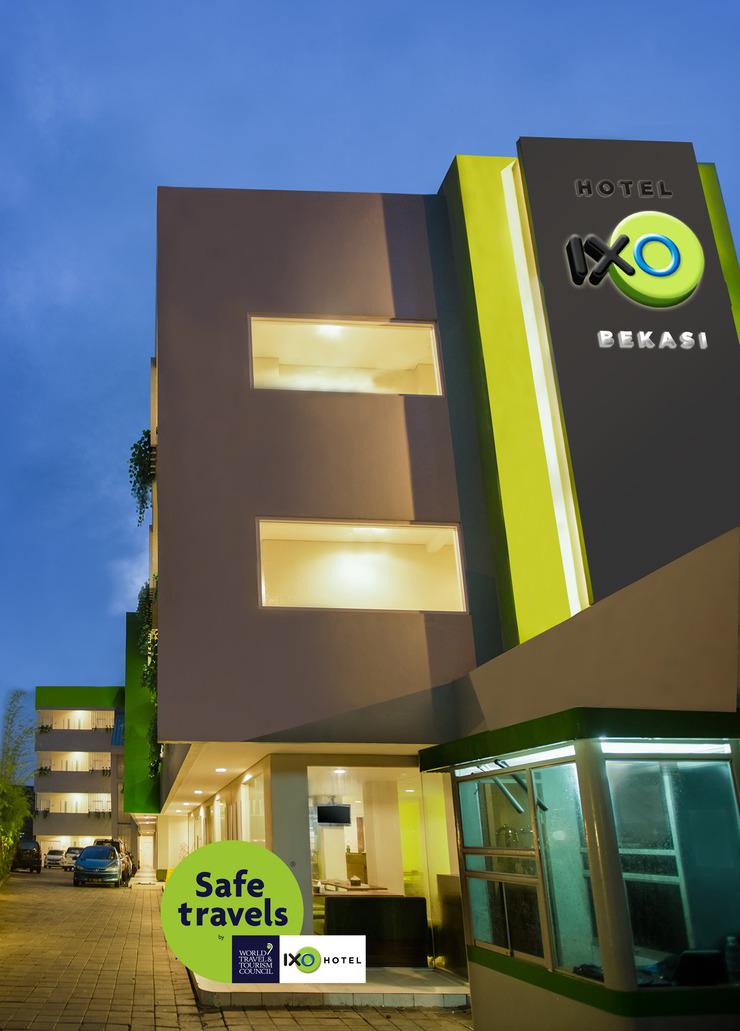IXO Hotel Bekasi (Previously Odua Bekasi Hotel) Bekasi - Safe Travels 2021