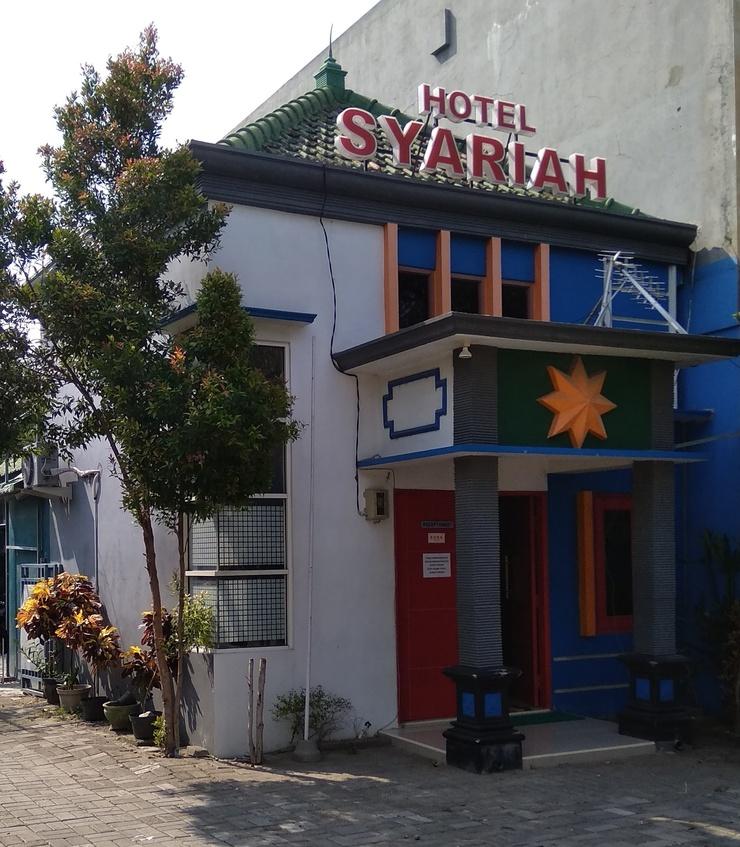 Hotel Syariah Lamongan Lamongan Booking Dan Cek Info Hotel