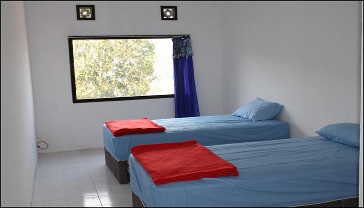 Cahaya Bukit Cemara Malang - room