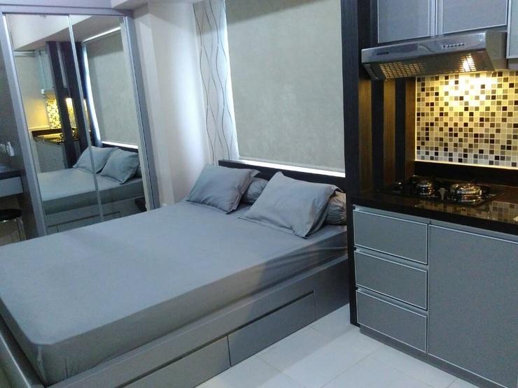 Apartemen Educity Tower Harvard Surabaya - Guest room