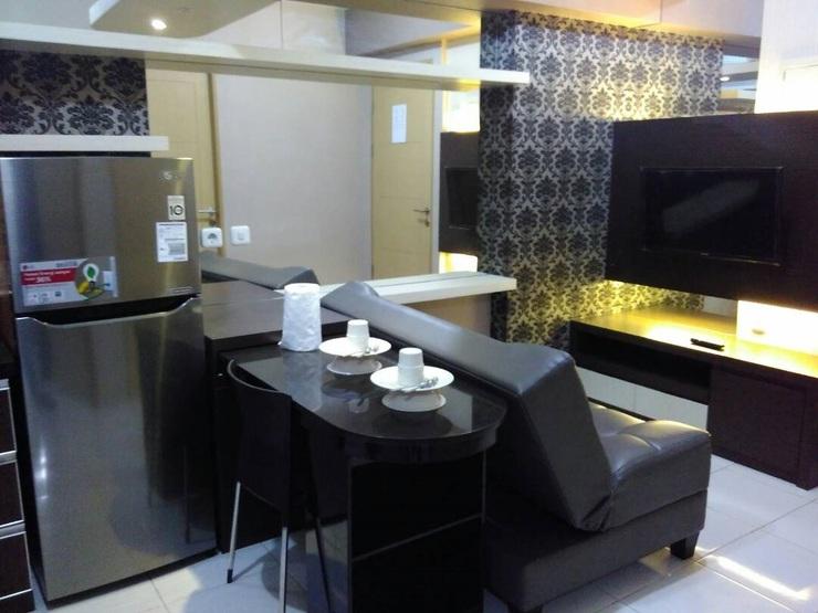 Apartemen Educity Tower Harvard Surabaya - Interior