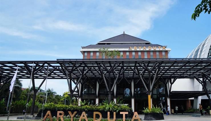 Aryaduta Bali Bali -