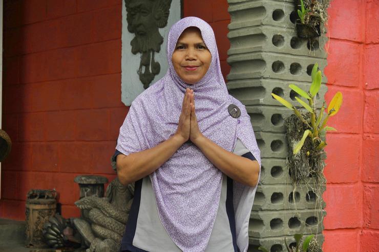 Airy Eco Syariah Dago Atas Bukit Pakar Timur 9 Bandung - Reception