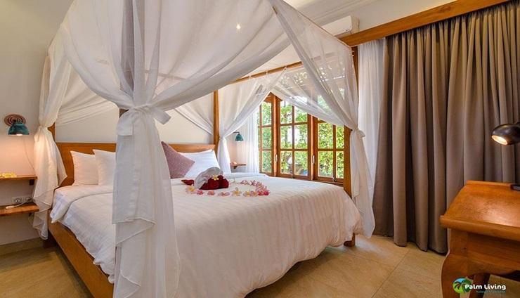 Villa Jintan Lovina Bali - Room