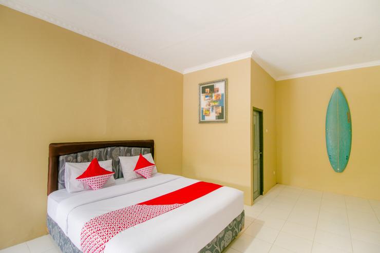 OYO 867 Bettah Coba Homestay Sukabumi - Bedroom DD