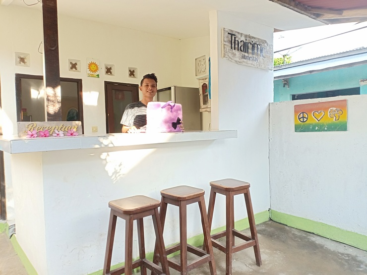 Thairiffic Homestay Lombok - Thairiffic Homestay