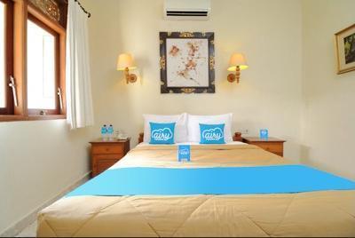 Airy Eco Sanur Danau Tempe 6 Bali - Superior Double