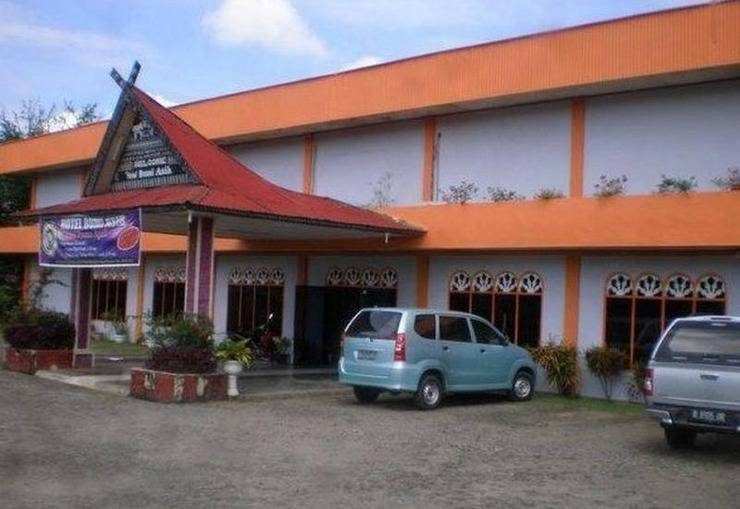 Tarif Hotel PIA Hotel Padang Sidimpuan (Medan)