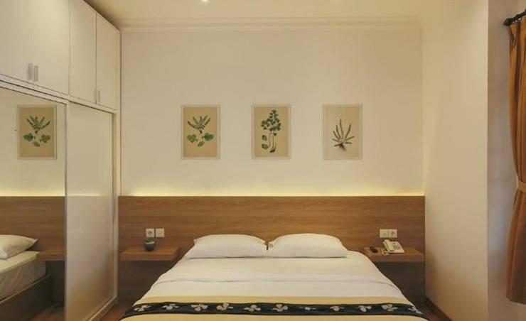 Akila Stay Bali -