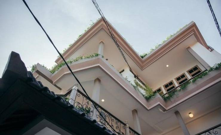 Review Hotel Akila Stay (Bali)