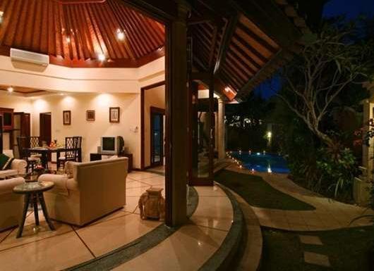 Frangipani Villa Bali -