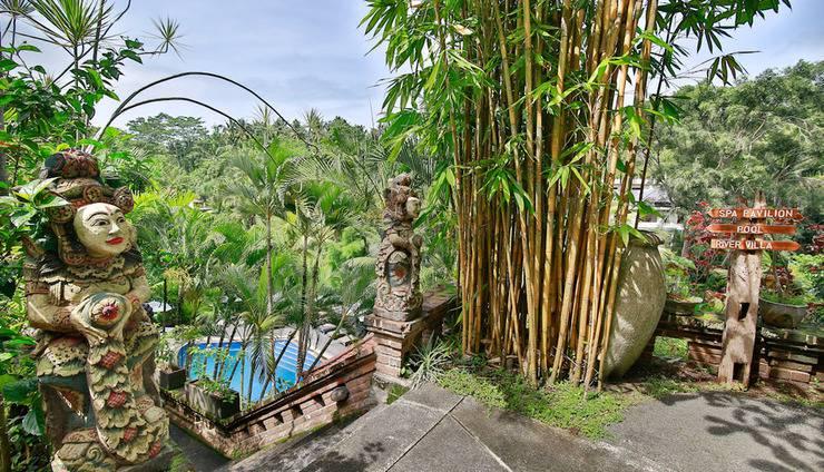 Bali Spirit Hotel & Spa Bali - TAMAN