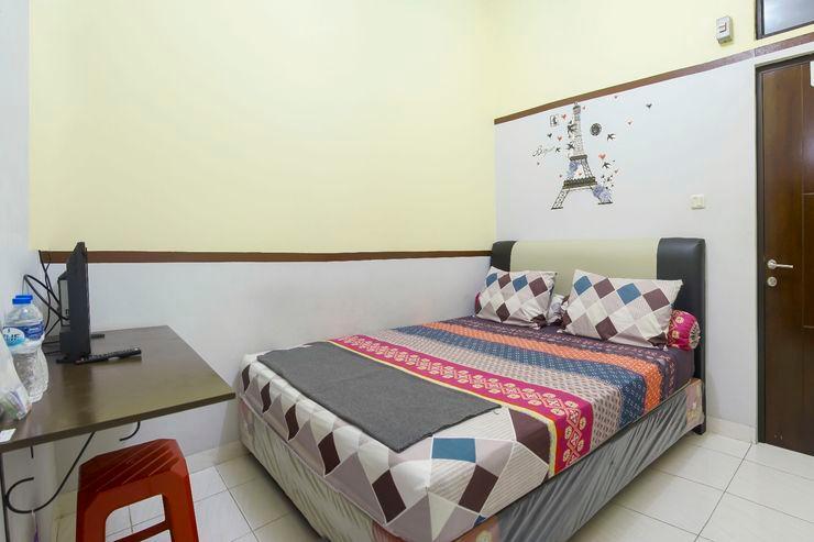 Kejora Homestay Kelapa Gading - Bedroom