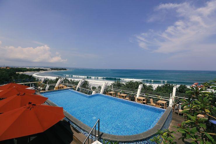 Kutabex Hotel Bali - Featured Image