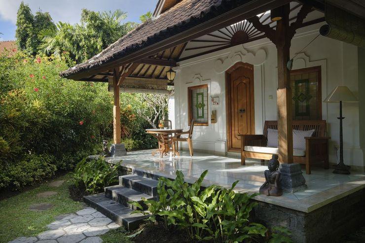 Tandjung Sari Hotel Bali - Exterior