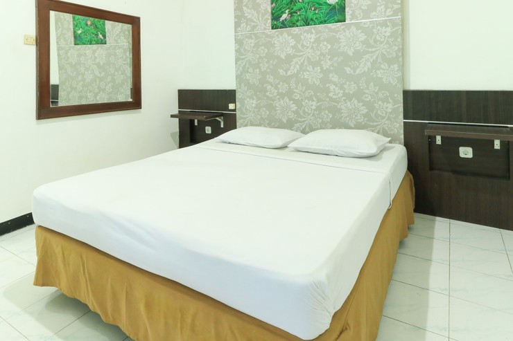 Griya Noumi Hotel Surabaya - room