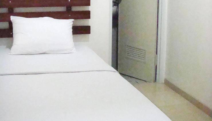 Hotel Pondok 68 Padang - Kamar
