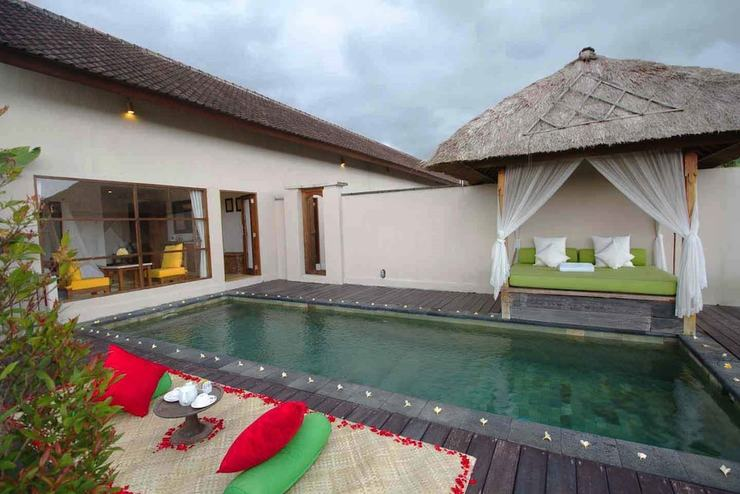 Alam Puisi Villa Bali - Room
