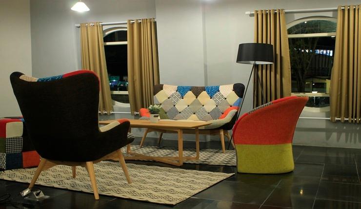 Kapal Garden Hotel by UMM Malang - Interior