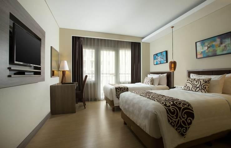 Best Western Plus Kemayoran Hotel Jakarta - Featured Image