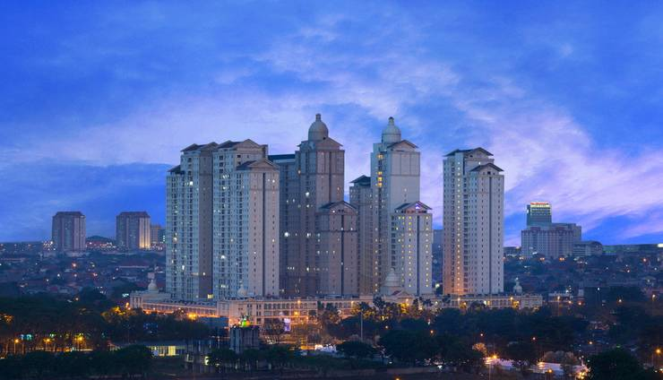 Review Hotel Best Western Plus Kemayoran Hotel (Jakarta)